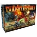 Błędy w Twilight Imperium: Świt nowej ery