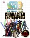 Bliższe spojrzenie: The Clone Wars. Character Encyclopedia