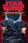 Blogosfera: Drew Karpyshyn o Dynasty of Evil