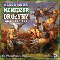 Blood Bowl: Menedżer Drużyny - Gra Karciana