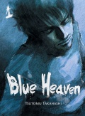 Blue Heaven #1-3