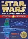 Blueprints. Rebel Edition na SDCC