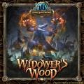 Bohaterowie i potwory w Widower's Wood