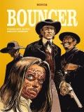 Bouncer #3: Przeklęte złoto. Smoczy grzbiet