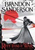 Brandon Sanderson zakończył prace nad najnowszą książką