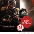 Brian McClellan w Polsce