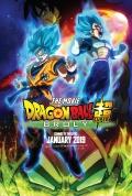 Broly czarnym charakterem w najnowszej kinówce Dragon Ball