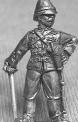 Brytyjscy oficerowie od Empress Miniatures