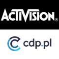CDP przejmuje dystrybucję Activision