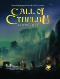 Call of Cthulhu 7th Edition Keeper Screen Pack