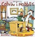 Calvin i Hobbes #06: Rozwój nauki robi