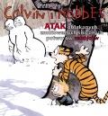Calvin i Hobbes #07: Atak obłąkanych, zmutowanych śnieżnych potworów zabójców