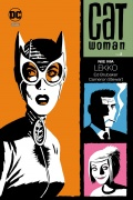 Catwoman: Nie ma lekko