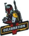 Celebration V: Bossk i Dak Ralter na konwencie