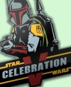 Celebration V: Slave Leia 360 #2