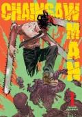 Chainsaw Man #01-03