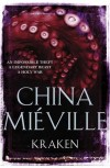 China Mieville o Krakenie