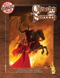 Chivalry and Sorcery w Bundle of Holding