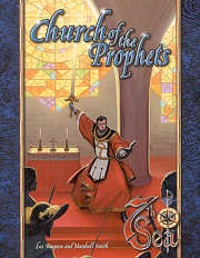 Church of the Prophets – recenzja