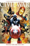 Civil War w świecie Marvela