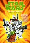 Clone Wars Adventures. Volume 3 TPB