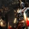 Co slychać u Kratosa?