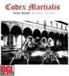 Codex Martialis - recenzja