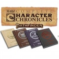 Complete Character Chronicles na Kickstarterze