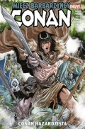 Conan – Miecz Barbarzyńcy: Conan Hazardzista