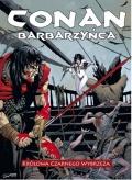 Conan Barbarzyńca: Królowa Czarnego Wybrzeża