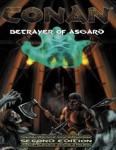 Conan: Betrayer of Asgard