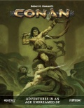 Conan RPG w Humble Bundle
