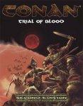Conan: Trial of Blood