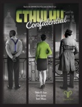 Cthulhu Confidential w Bundle of Holding