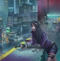 Cyberpunkowe Lochy i Smoki na Kickstarterze