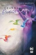 Czarna Orchidea (nowe wydanie)