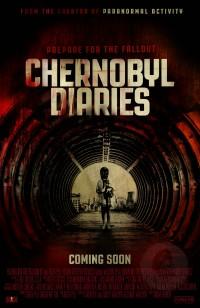 Czarnobyl. Reaktor strachu [DVD]