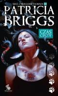 Czas ciszy Patricii Briggs zapowiedziany na marzec