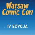 Czekając na IV Warsaw Comic Con