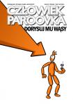 Człowiek Paroovka. Dorysuj mu wąsy