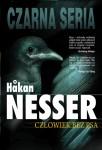 Człowiek bez psa - Håkan Nesser