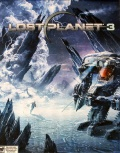 Czwarty zwiastun z zaginionej planety