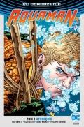 DC-Odrodzenie-Aquaman-wyd-zbiorcze-1-Uto