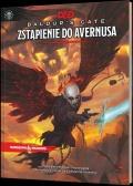 D&D: Zstąpienie do Avernusa