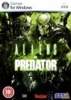 DLC do Aliens vs Predator