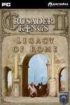 DLC do Crusader Kings 2 już niedługo