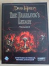 Dark Heresy: Haarlock's Legacy Trilogy - recenzja