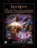 Dark Heresy: The Chaos Commandment