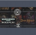 Dark Heresy w Humble Bundle