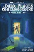 Dark Places & Demogorgons w Bundle of Holding